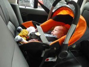 Правила перевозки детей в автомобиле, основные положения, как правильно организовать перевозку?
