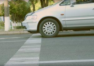 Штраф за проезд на красный свет - что грозит водителю