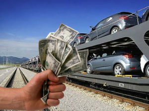 Сколько стоит растаможить машину: правила и цены