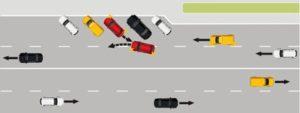 Задний ход на авто: где разрешен, где запрещен, видео подборка