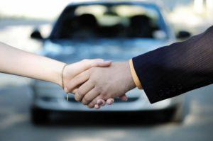 Покупка автомобиля в кредит со Сбербанком - правила и риски