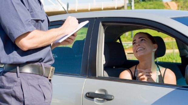 Какой штраф за езду без водительских прав? Можно ли избежать штрафа?