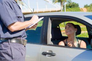 Какое наказание предусмотрено за вождение без документов