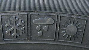 Зимняя резина: особенности использования и возможные штрафы