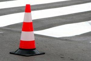 Наезд на пешехода на пешеходном переходе - наказание, уголовная ответственность