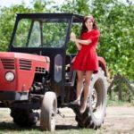 Как получить права тракториста? Категории, экзамены, замена
