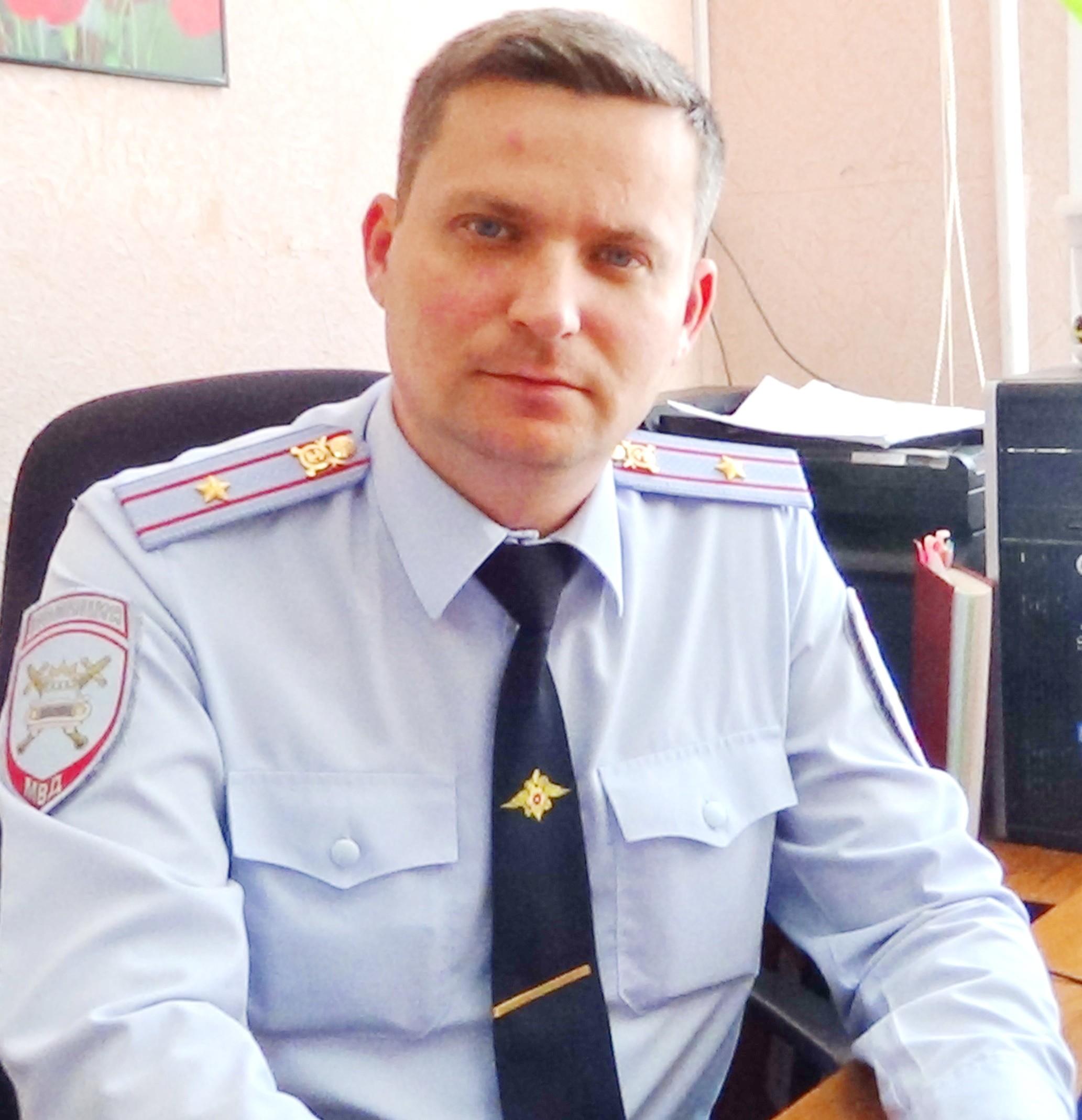 Малышев Сергей Петрович